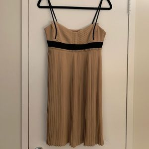Michael Kors Collection mini dress
